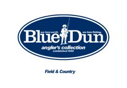 BLUE DUN