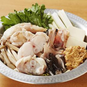 魚盛・冬限定フェアは、『ふぐ』『牡蠣』『鮟鱇』をご用意!!
