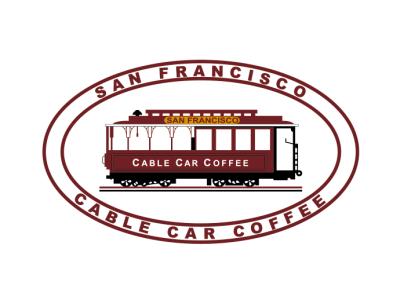 SAN FRANCISCO CABLE CAR COFFEE