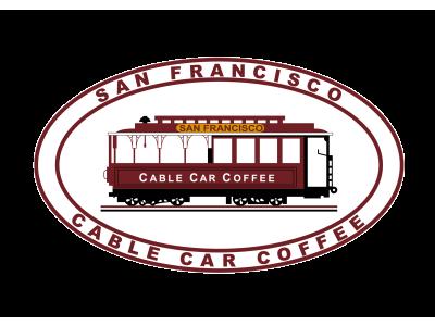 サンフランシスコ ケーブルカーコーヒー サテライト店